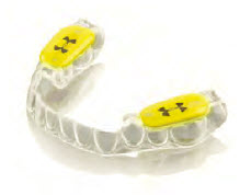 Under Armor Mouthguard