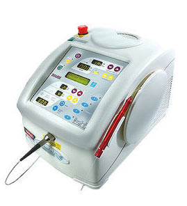 LaserSmile Dental Laser