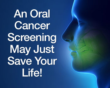 Oral cancer screenings in colorado springs