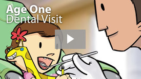 Age One Dental Visit Video